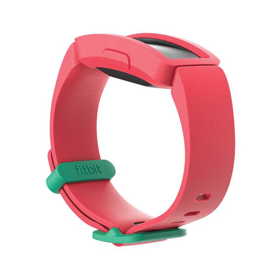 Fitbit Ace 2 Activity Tracker Watermelon, , rebel_hi-res