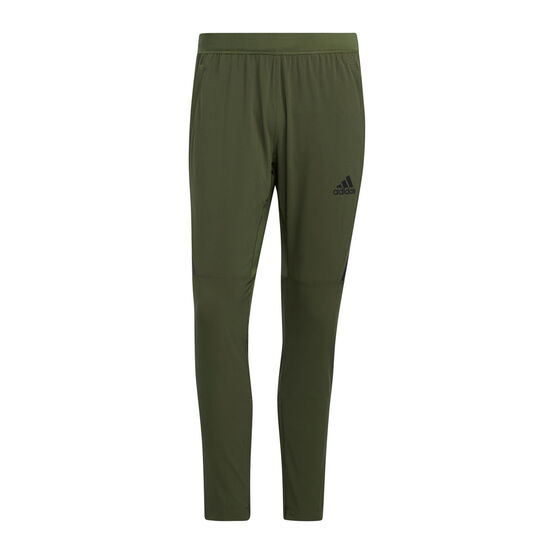 adidas Mens AEROREADY 3-Stripes Training Pants, , rebel_hi-res