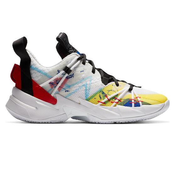 Nike Air Jordan Why Not Zer0.3 SE Mens Basketball Shoes, , rebel_hi-res