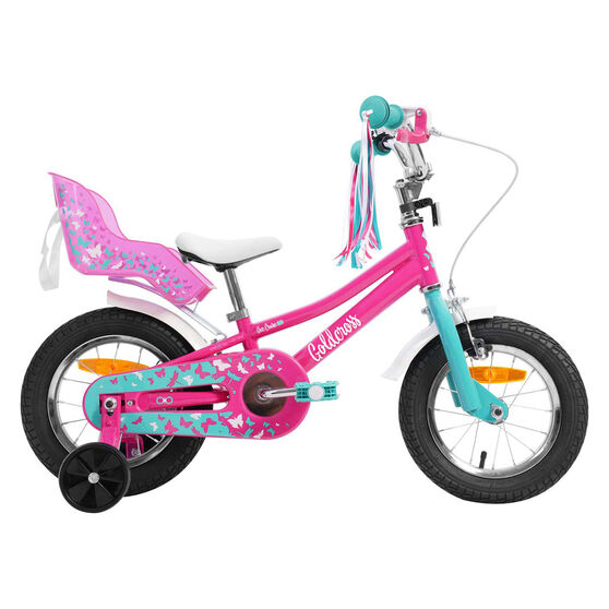 Goldcross Kids Cruise 30cm S2 Bike, , rebel_hi-res