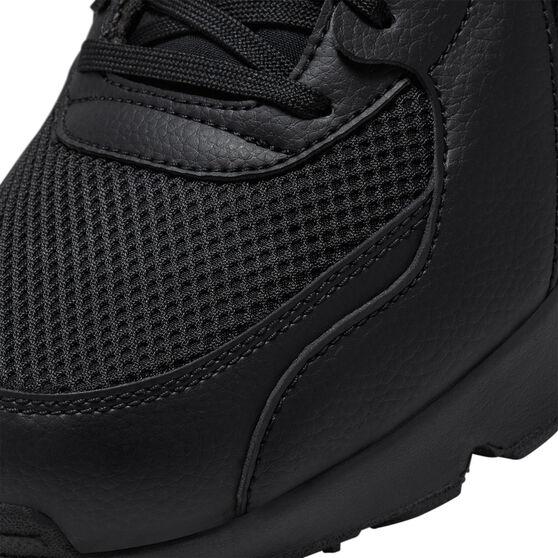 Nike Air Max Excee Mens Casual Shoes, Black, rebel_hi-res