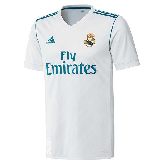 Real Madrid CF 2018 Mens Home Jersey XL, , rebel_hi-res