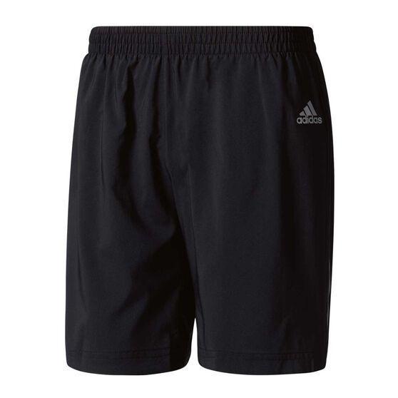 adidas Mens 7in Running Shorts, , rebel_hi-res