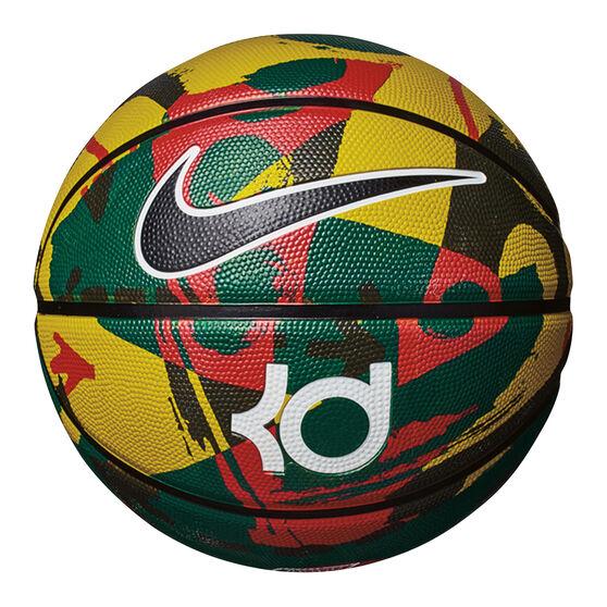Nike KD Playground Basketball 7, , rebel_hi-res