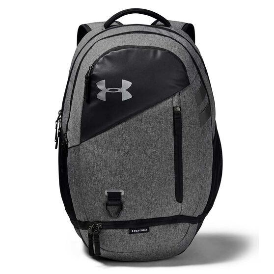 Under Armour Hustle 4.0 Backpack, , rebel_hi-res