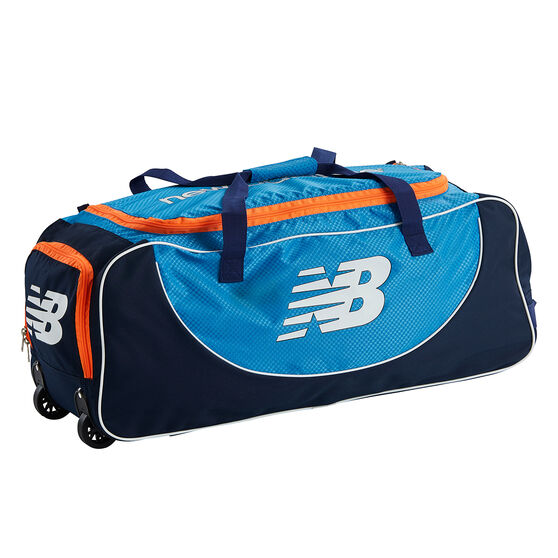 ed312283fca New Balance DC 580 Wheelie Cricket Bag, , rebel_hi-res