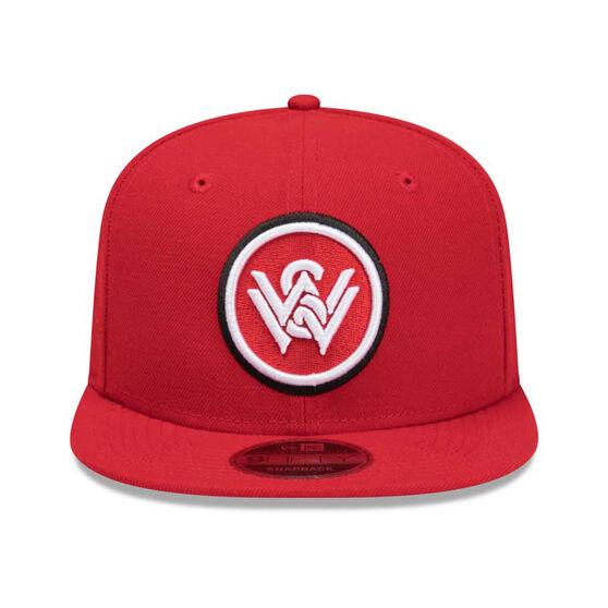 Western Sydney Wanderers 2018/19 New Era 9FIFTY Cap, , rebel_hi-res