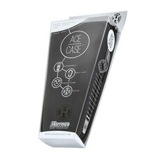 Harrows Ace Darts Wallet Black, , rebel_hi-res