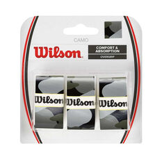 Wilson Pro Camo Over Grip, , rebel_hi-res