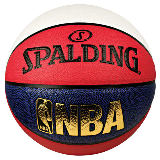 Spalding NBA Logoman Basketball 7, , rebel_hi-res