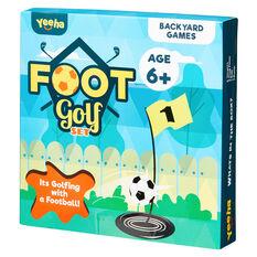 Foot Golf Set, , rebel_hi-res