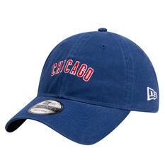 Chicago Cubs 2019 New Era 9TWENTY Wash Script Cap, , rebel_hi-res