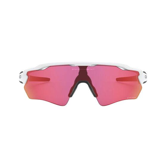 OAKLEY Radar EV Path XS Sunglasses - Polished White with PRIZM Field, , rebel_hi-res