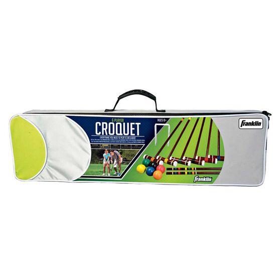Franklin Croquet Set, , rebel_hi-res