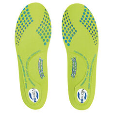 Realign Shoxx Innersole Yellow/Blue XS, , rebel_hi-res