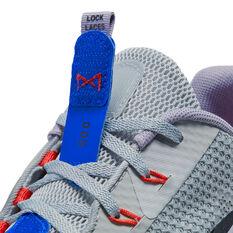 Nike Metcon 7 Mens Training Shoes, Grey/Purple, rebel_hi-res
