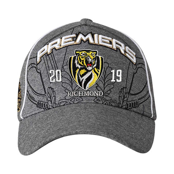 Richmond Tigers Premiers 2019 Cap, , rebel_hi-res