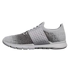 Under Armour Speedform Slingwrap Mens Running Shoes White / Grey US 7, White / Grey, rebel_hi-res