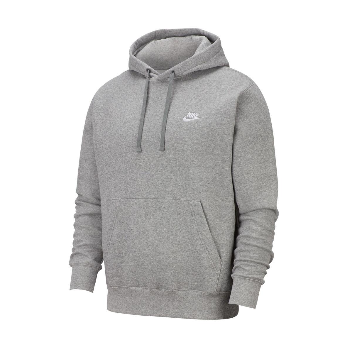 Nike Sportswear Mens Club Fleece Hoodie
