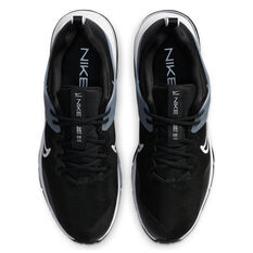 Nike Air Max Alpha TR 3 Mens Training Shoes, Black/White, rebel_hi-res