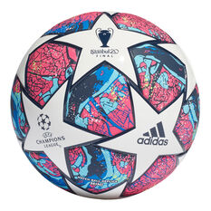 adidas Finale Istanbul Mini Soccer Ball, , rebel_hi-res