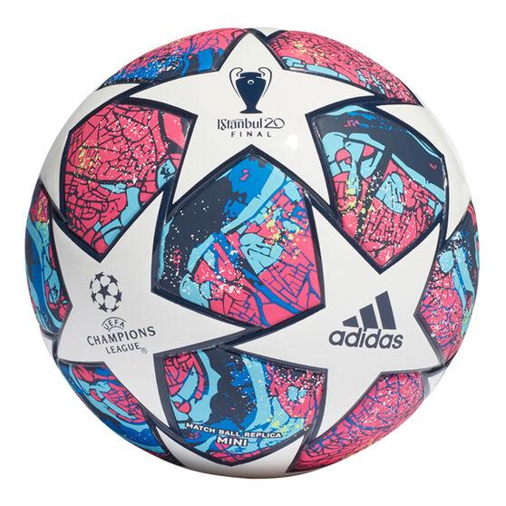 adidas Finale Istanbul Mini Soccer Ball, , rebel_hi-res