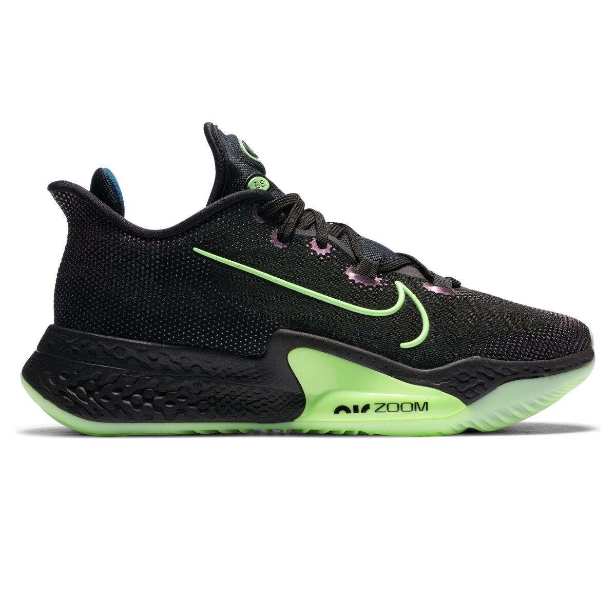 Nike Air Zoom BB Next % Mens Basketball