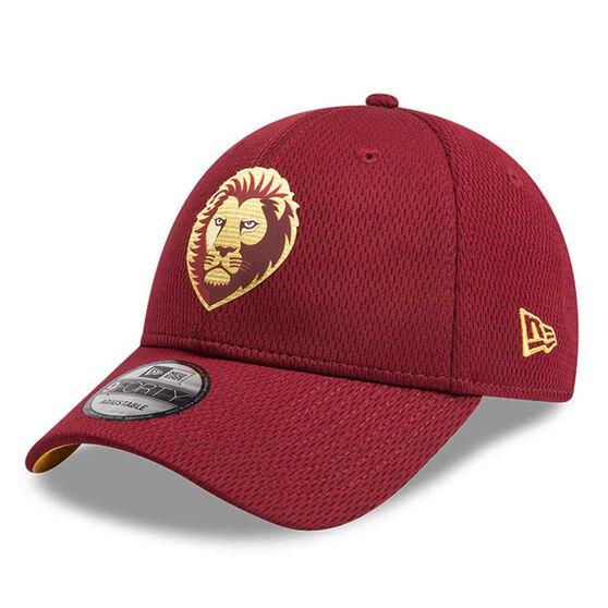 Brisbane Lions New Era 9FORTY Cap, , rebel_hi-res