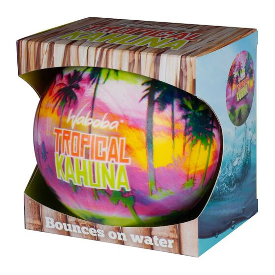 Waboba Inflatable Tropical Kahuna, , rebel_hi-res