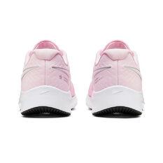 Nike Star Runner 2 Kids Running Shoes, Pink / White, rebel_hi-res