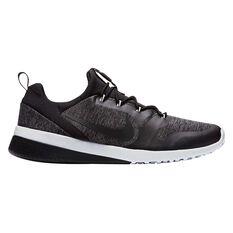 Nike CK Racer Mens Casual Shoes Black / White US 7, Black / White, rebel_hi-res