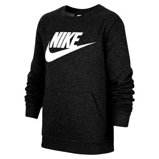 Nike Boys Sportswear Volume Fleece Club Sweatshirt, , rebel_hi-res