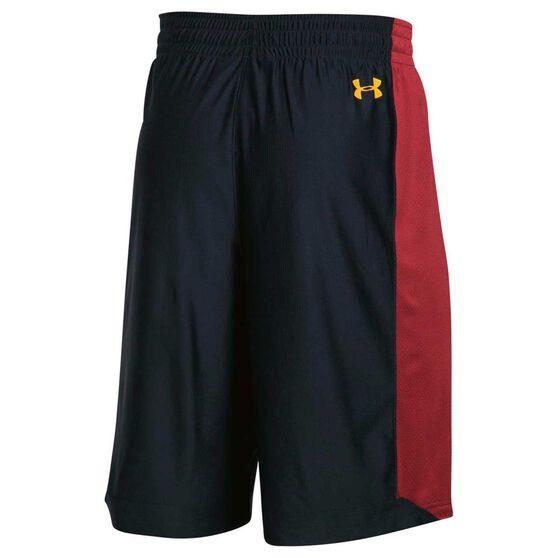 Cleveland Cavaliers Mens Basketball Shorts S, , rebel_hi-res