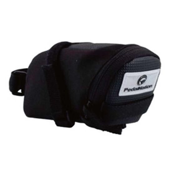 Pedal Nation Small Saddle Bag, , rebel_hi-res