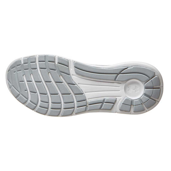 Under Armour Remix 2.0 Womens Casual Shoes, Grey / White, rebel_hi-res