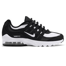 Nike Air Max VG-R Womens Casual Shoes, Black/White, rebel_hi-res