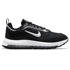 Nike Air Max AP Mens Casual Shoes Black/White US 6, Black/White, rebel_hi-res