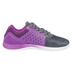 Reebok CrossFit Nano 7.0 Womens Training Shoes Black / Purple US 6, Black / Purple, rebel_hi-res