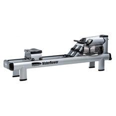 WaterRower M1 Hi-Rise Rowing Machine, , rebel_hi-res
