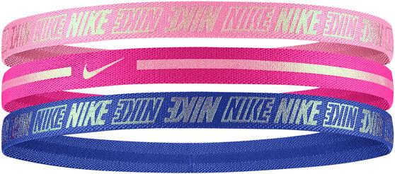 Nike Metallic Headband, , rebel_hi-res
