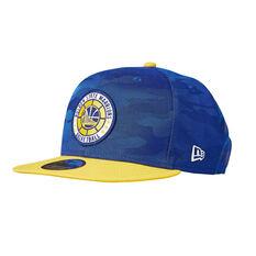 Golden State Warriors 9FIFTY Tip Off Cap, , rebel_hi-res