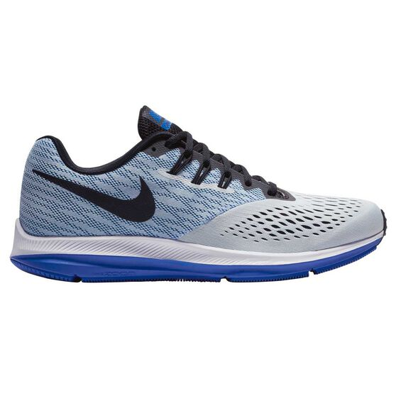 69ff5c6e10c0 Nike Air Zoom Winflo 4 Mens Running Shoes