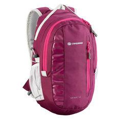 Caribee Hot Shot Backpack, 8L, , rebel_hi-res