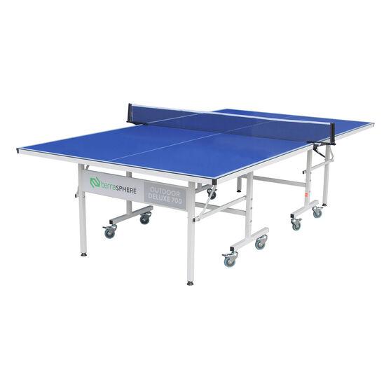 Terrasphere Outdoor Deluxe 700 Table Tennis Table, , rebel_hi-res