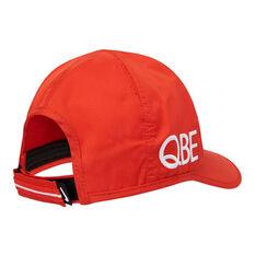 Sydney Swans 2021 Feather Lite Cap, , rebel_hi-res
