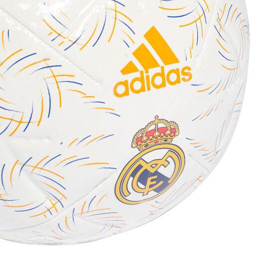 adidas Real Madrid Club Home Soccer Ball, , rebel_hi-res