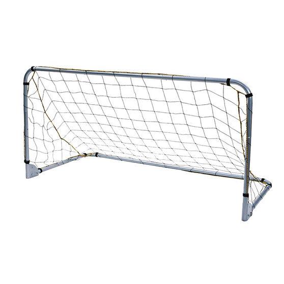 Regent Folding Soccer Goal, , rebel_hi-res