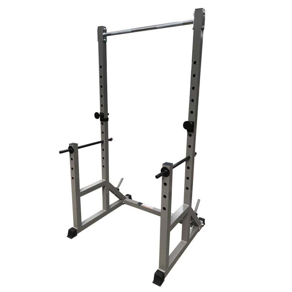 Rebel Fitness Equipment In Omaha Nebraska: Torros Pro100 Training Rack