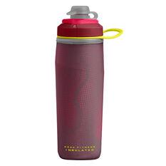 Camelbak Peak Fitness Chill 500ml Water Bottle Purple, Purple, rebel_hi-res