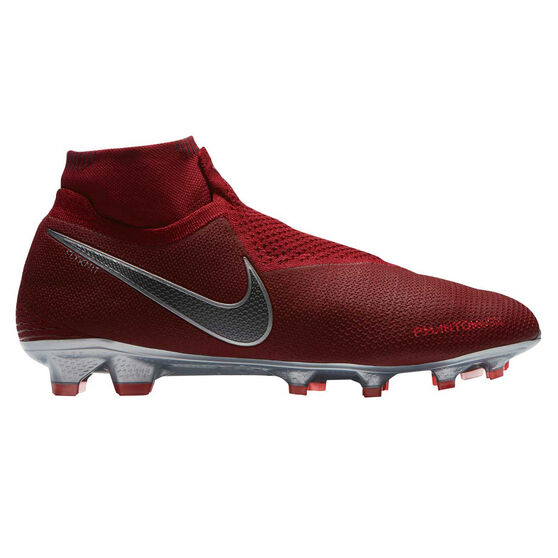 new york 5a09d 82836 Nike Phantom Vision Elite Dynamic Fit Mens Football Boots, , rebel hi-res